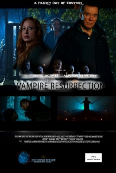Vampire Resurrection (2016)