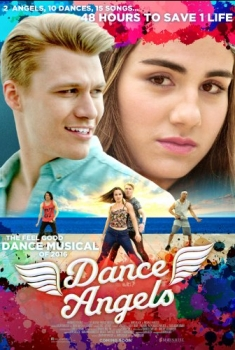 Dance Angels (2016)