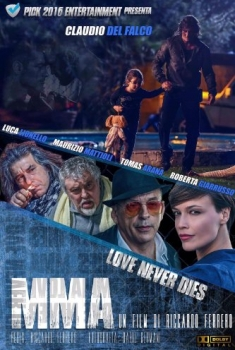 MMA Love Never Dies (2016)