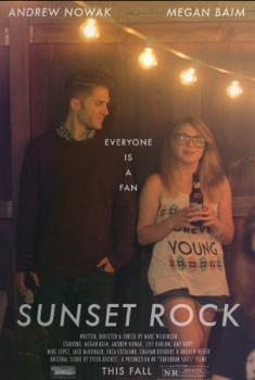 Sunset Rock (2016)