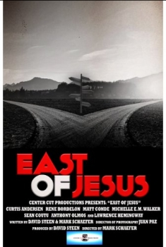 East of Jesus (2016)