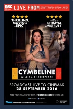 Royal Shakespeare Company: Cymbeline (2016)