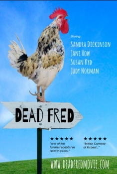 Dead Fred (2016)