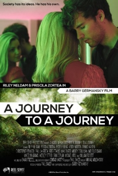 A Journey to a Journey (2016)