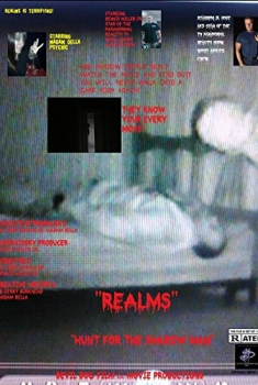 Realms Hunt for the Shadow Man (2016)