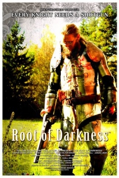 Root of Darkness (2016)