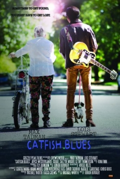 Catfish Blues (2016)
