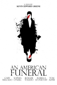 An American Funeral (2016)