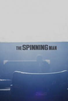 The Spinning Man (2016)
