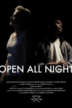 Open All Night (2016)