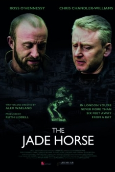 The Jade Horse (2016)