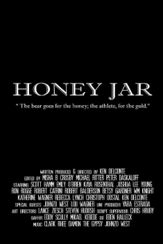 Honey Jar: Chase for the Gold (2016)