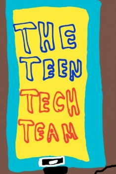 The Teen Tech Team (2016)