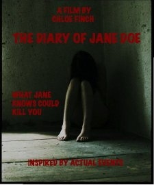 The Diary of Jane Doe (2017)