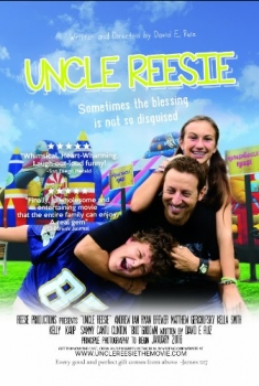 Uncle Reesie (2016)