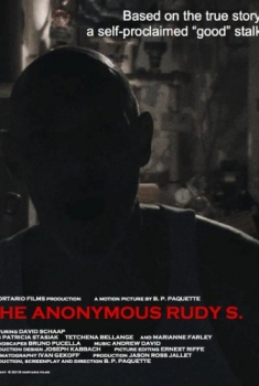 The Anonymous Rudy S. (2016)