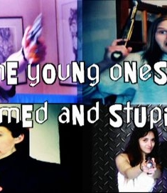 The Young Ones: Armed and Stupid (2016)