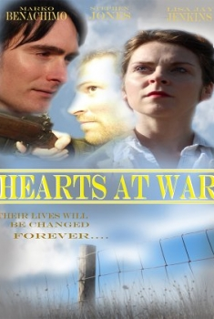 Hearts at War (2016)