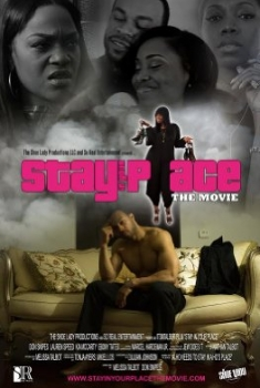 Stay in Your Place (2016)