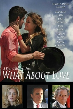 What About Love (2017)