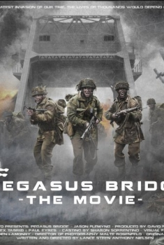Pegasus Bridge (2017)