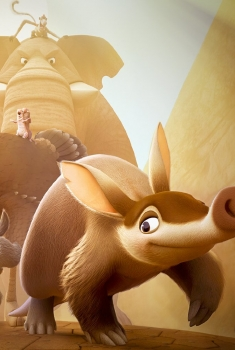 The Ark and the Aardvark (2017)