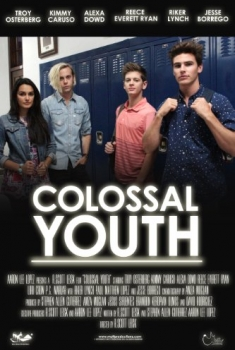 Colossal Youth (2017)