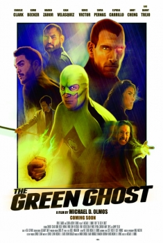 The Green Ghost (2017)
