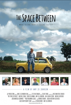 The Space Between (2017)