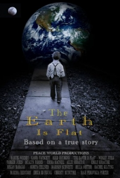 The Earth Is Flat (2017)