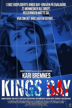Kings Bay (2017)