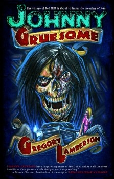 Johnny Gruesome (2017)