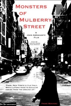Monsters of Mulberry Street (2017)