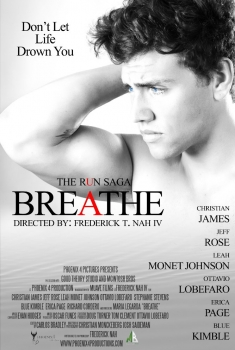 The Run Saga: Breathe (2017)