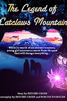 The Legend of Catclaws Mountain (2017)
