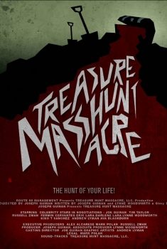 Treasure Hunt Massacre (2017)