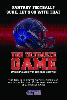 The Ultimate Game (2017)