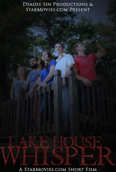 Lake House Whisper (2017)