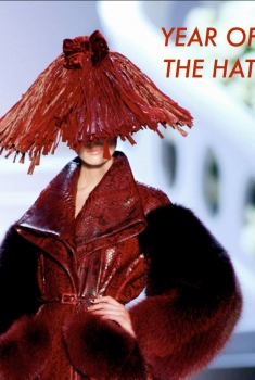 Year of the Hat (2017)