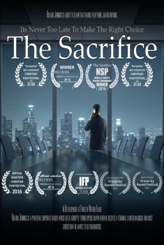 The Sacrifice (2017)