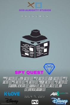 Spy Quest (2017)