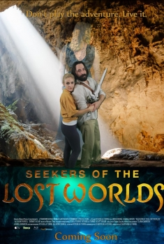 Seekers of the Lost Worlds (2017)
