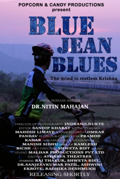 Blue Jean Blues (2017)