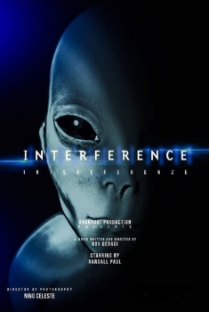 Alien Interferenze (Interference) (2017)