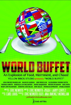 World Buffet (2017)