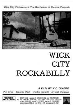 Wick City Rockabilly (2017)