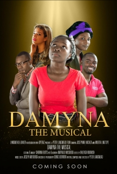 Damyna the Musical (2017)