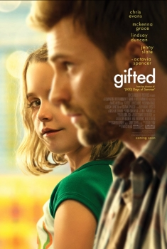 Gifted (2016)