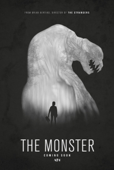 There Are Monsters (2016)