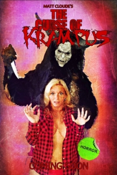 The Curse of Krampus (2017)